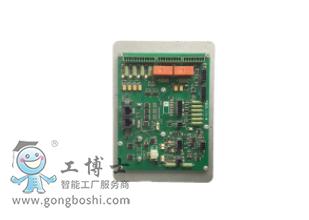 ABB机器人配件 DSQC400安全板