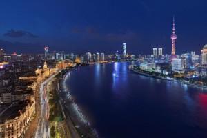 浦东智能制造挑战千亿级产业大关  引领上海制造