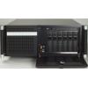 研华ACP-4360 4U上架式机箱,支持6个热插拔 RAID SATA硬盘