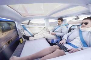 高速路上的L5级自动驾驶你能接受吗?