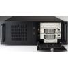 研华IPC-611 4U 15槽上架式机箱 支持前部可访问风扇