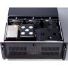 研华IPC-623 4U 20槽容错式工业控制计算机 可支持到4个系统在同一机箱中