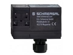 德国SCHMERSAL施迈赛AZM170SK-11ZRKA电磁安全锁