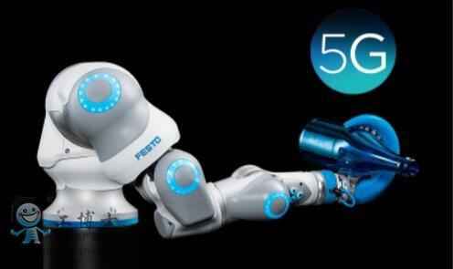 IDC发布全球机器人2020预测 5G安全通信技术提高机器人远程操作能力