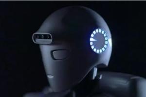 伊朗新推出其迄今为止最先进的类人机器人