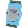 研华4路模拟量输出模块 ADAM-4024-B1E 12位分辨率 单通道mA 或V输出