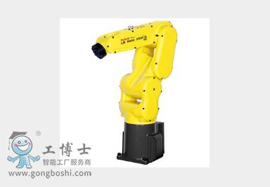 发那科机器人