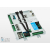 ABB机器人配件 3HNA024203-001 MIB-02 / 本体接触板