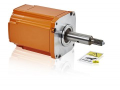 机器人配件电机马达Motor 3HAC033203-001二轴三轴ABB机器人配件
