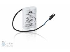 ABB机器人配件 3HAC044075-001 电池