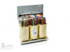 ABB机器人配件 3HNA009302-001 变压器单元