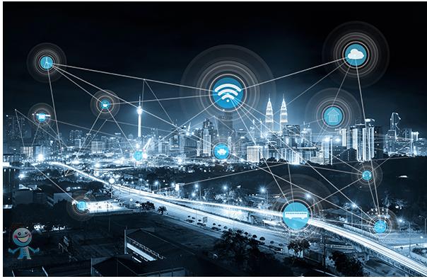 物联网技术对物流有什么样的影响