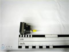 ABB机器人配件 齿轮泵 3HNA014320-001 GEAR PUMP