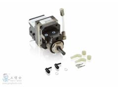 ABB工业机器人配件 齿轮泵 3HNA015202-001 GEAR PUMP, 6.0 CCM