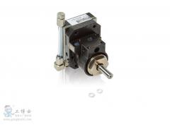 ABB工业机器人配件 齿轮泵 3HNA015218-001 GEAR PUMP 1.2 CCM