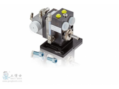 ABB机器人配件 齿轮泵 3HNA011835-001 GEAR PUMP, 6.0 CCM