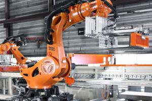 青岛市出台机器人产业扶持政策