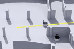 SLAM+运动规划=机器人自主定位导航
