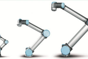 协作式机器人具备怎样的优点