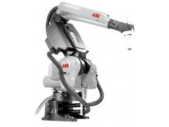 ABB机器人 IRB 5400  纤巧快速的喷涂机器人