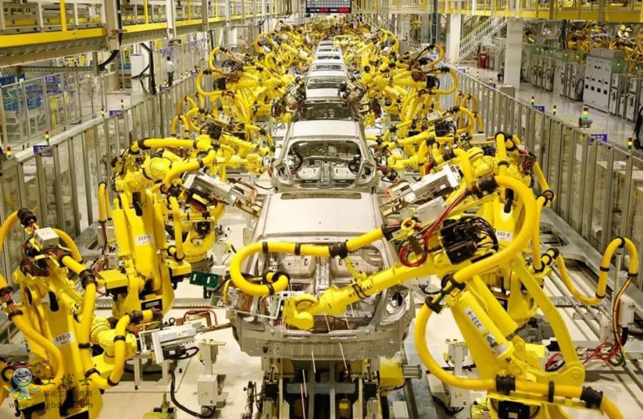 工博士与现代机器人合作,共创机器人领域新未来