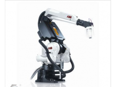 北汽(菲亚特)汽车有限公司三期项目——ABB机器人喷涂工作站