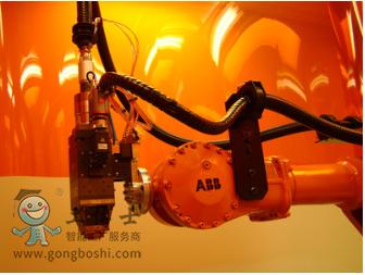 ABB机器人配件