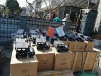 Fisher费希尔 3582i 电动气动定位器 大量现货