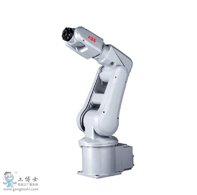 ABB机器人IRB120