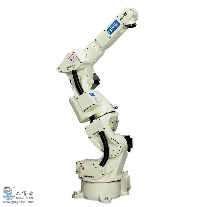 OTC焊接机器人