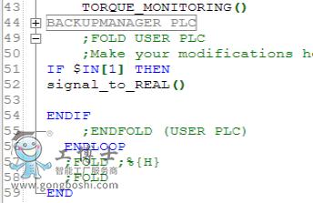 库卡机器人profinet接收调用PLC传输的数据