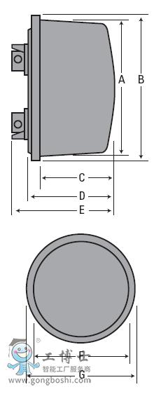 Libra 外形尺寸图片2