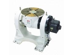 变位机2PF300/500/1000|OTC机器人|焊接机器人