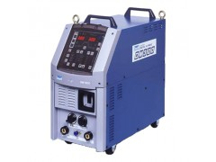 全数字式逆变控制交直流两用脉冲MIG/MAG焊接机DW300 OTC机器人 OTC焊机 焊接电源