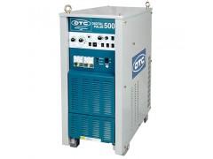 数字逆变控制脉冲MIG/MAG焊接机CPDP500|OTC机器人|OTC焊机|OTC焊接电源