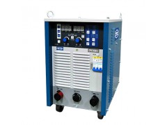 全数字式IGBT逆变控制CO₂/MAG焊接机CPVE400RII OTC机器人 OTC焊机 焊接电源