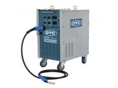 微电脑数字控制送丝机内置一体式CO₂/MAG焊接机 XD250C OTC机器人 OTC焊机 焊接电源