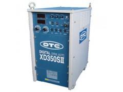 微电脑数字控制CO₂/MAG焊接机XD350SII|OTC机器人|OTC焊机|OTC焊接电源