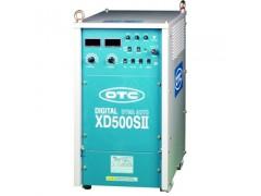 微电脑数字控制CO₂/MAG焊接机XD500SII(S-2)|OTC机器人|OTC焊机|焊接电源