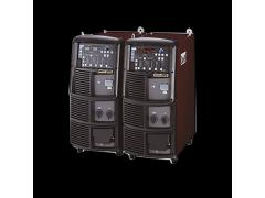 D-Arc深熔弧 厚板高效焊接系统|OTC机器人|OTC焊机|OTC焊接电源