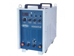 IGBT逆变控制高性能直流弧焊机VR400THF|OTC机器人|OTC焊机|OTC焊接电源