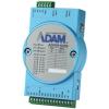 研华ADAM-6250 15路隔离数字量I/O模块 支持Modbus TCP