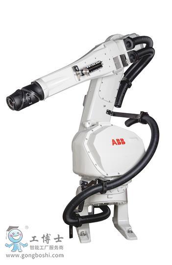 ABB喷涂防爆机器人IRB5510,代替原来IR***0