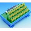 研华ADAM-3962 DIN导轨安装通用螺丝端子模块