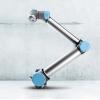 专业自动化设备 优傲工业机器人 快速编程 节能高效 UR10