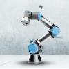 优傲3公斤 工业协作机器人 低噪音 人机协作 UR 3