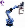 安川工业机器人 弧焊+切割 ES200D 现货