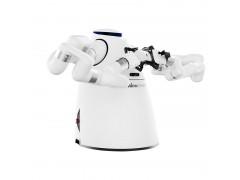 猎户星空   豹大白机器人  智茶 智咖大师 双臂机械手 泡咖啡 保证口感质量