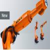 库卡 KR QUANTEC extra 工业机器人