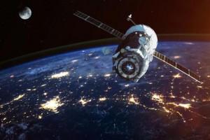 首个卫星物联网完成阶段建设